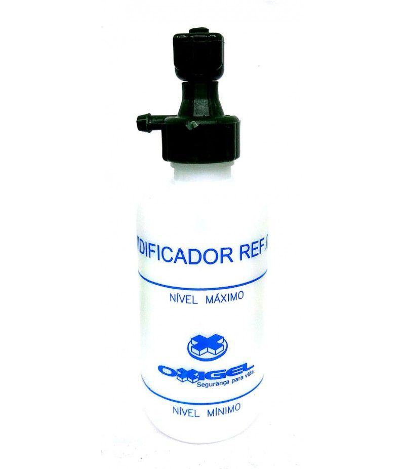 FRASCO UMID 250 ML P/ AR COMPRIMIDO