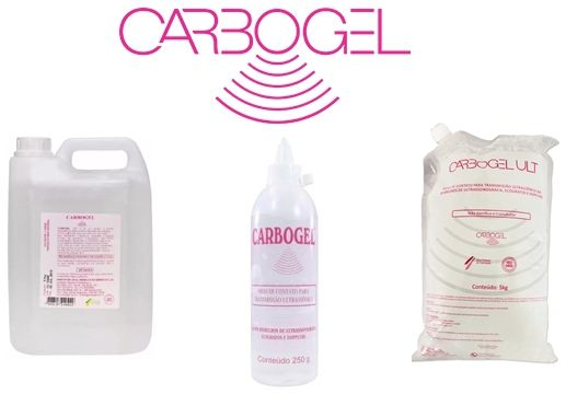GEL CLINICO CARBOGEL
