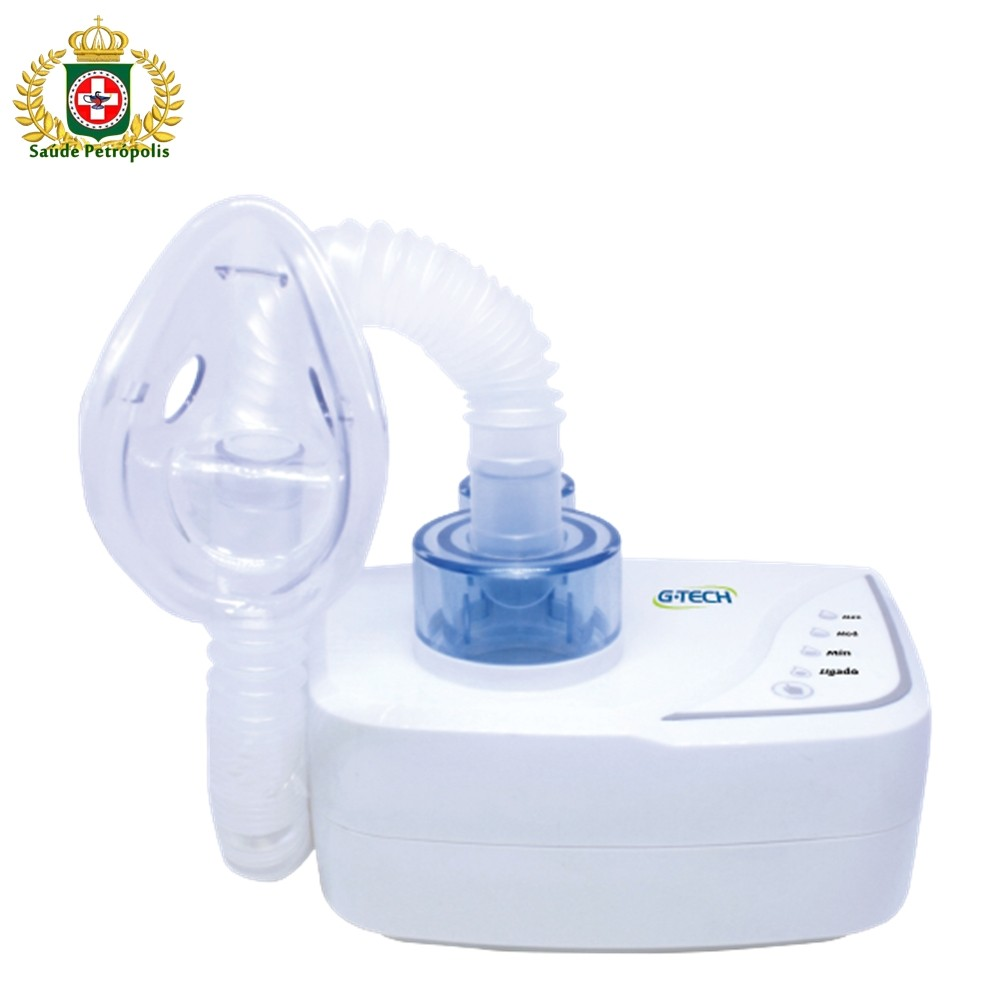 NEBULIZADOR ULTRASSONICO ULTRANEB DESK 2