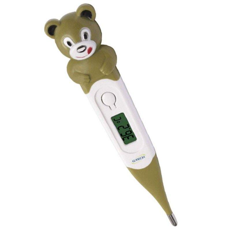 Termômetro Digital (Urso)