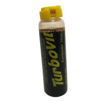 TURBOVIT ENERGY DRINK CONTEM 60 FLACONETES DE 10 ML