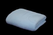 Coberdrom Microfibra Plush Azul Bebê