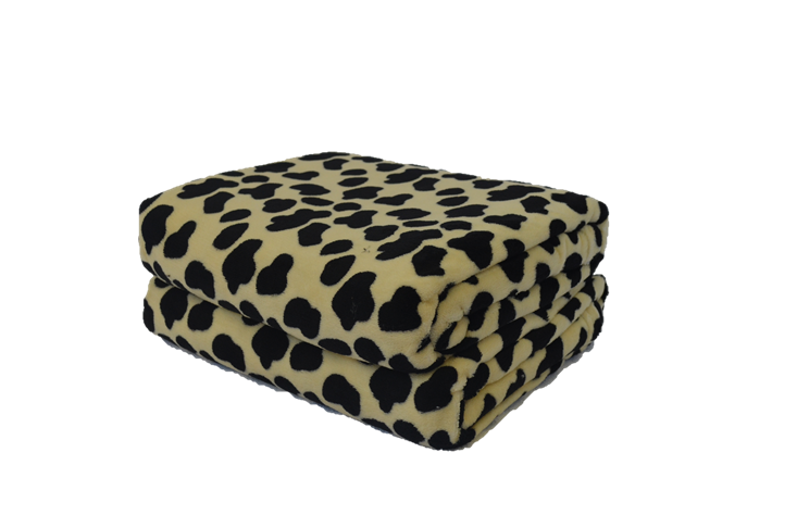 Cobertor Ultrasoft Malhado