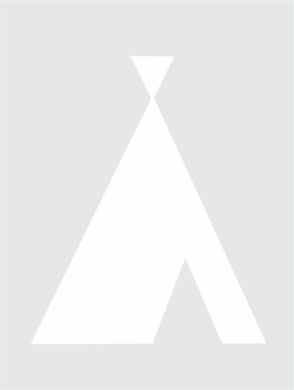 Adesivo de Parede Cabana - FRETE GRATIS