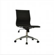 Cadeira Diretor Sevilha Baixa Sem Braços