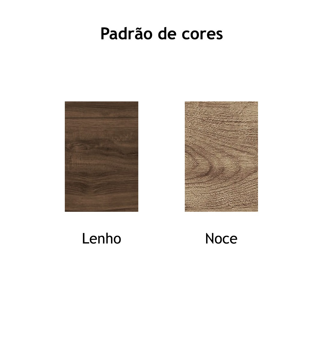 Mesa Escrivaninha com 02 Gavetas e Nicho Inferior - Print