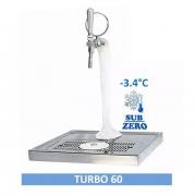 Chopeira Torre Naja Italiana 1 Via Completa 60 Metros Serpentina Congelada Turbo 60