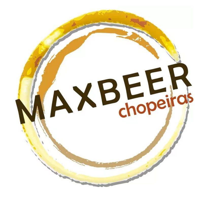 TAMPA PARA GROWLER COM TERMINAIS PARA BALL LOCKS  - MAXBEER CHOPEIRAS