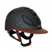 CAPACETE GPA FIRST LADY LEATHER 2X