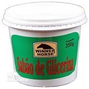 SABÃO DE GLICERINA WINER HORSE 350 g