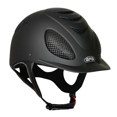 CAPACETE GPA SPEED AIR 2X