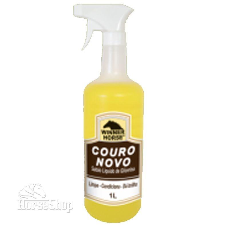 COURO NOVO WINER HORSE 1 LITRO