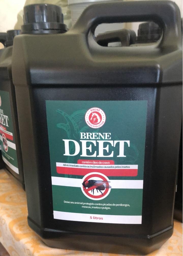 REPELENTE DEET BRENE HORSE 5LT