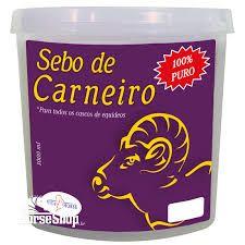 SEBO DE CARNEIRO