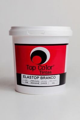 ELASTOP BRANCO - 1KG