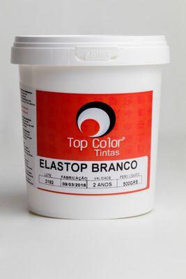 ELASTOP BRANCO - 500 gr