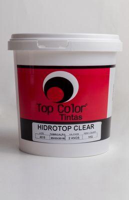 HIDROTOP CLEAR - 1 KG
