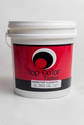 HIDROTOP CLEAR - PV - 4 KG