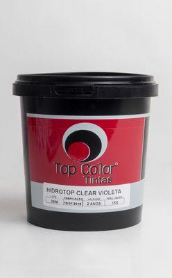 HIDROTOP CLEAR - VIOLETA - 1 KG