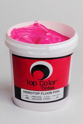 HIDROTOP FLUOR - PINK - 1KG