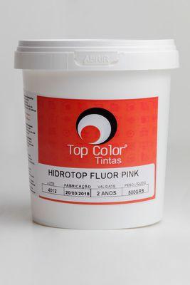 HIDROTOP FLUOR - PINK -500gr