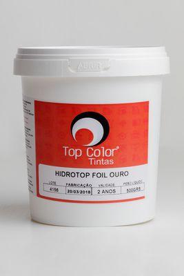 HIDROTOP FOIL - OURO - 500gr