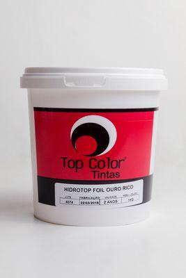 HIDROTOP FOIL - OURO RICO - 1 KG