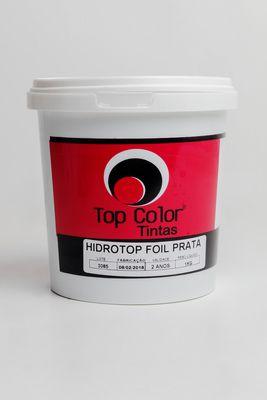 HIDROTOP FOIL - PRATA - 1KG
