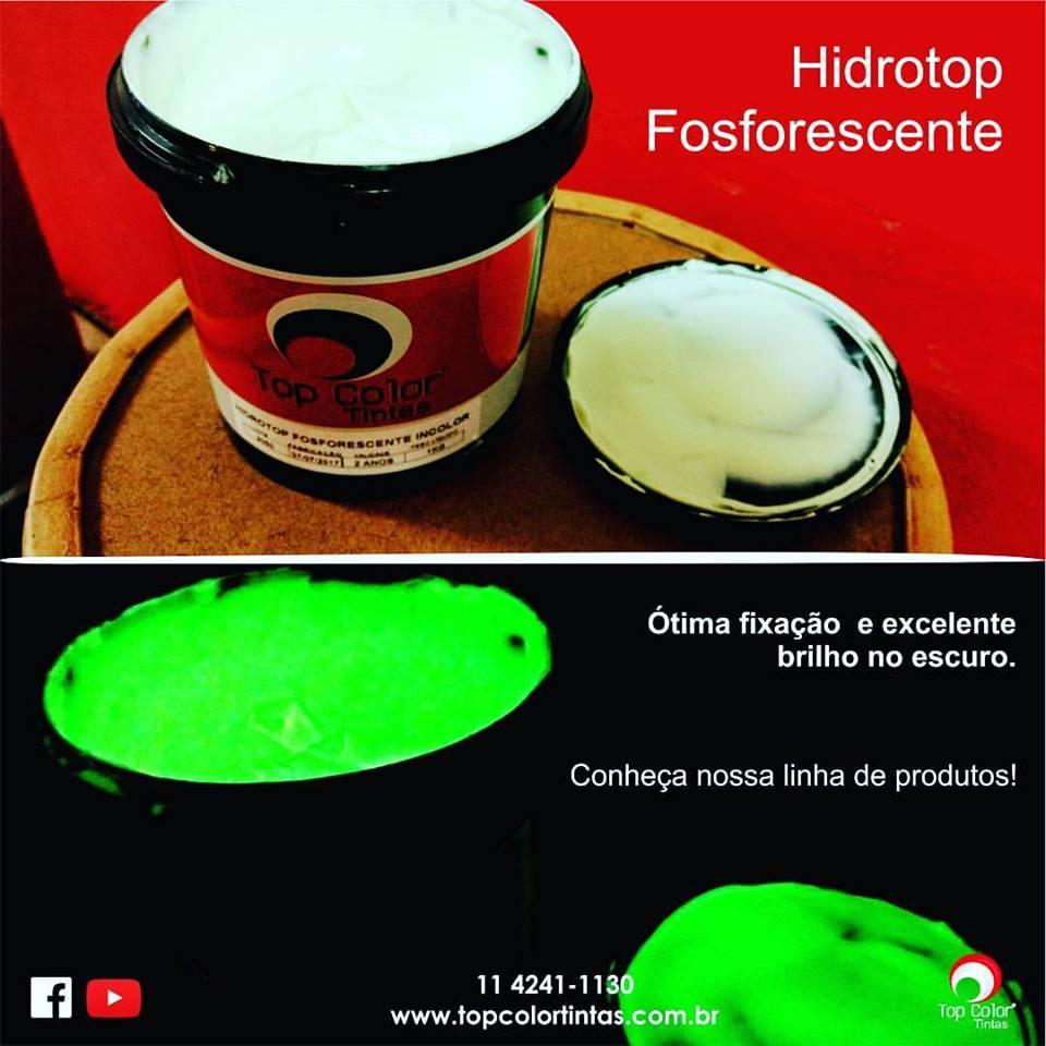 HIDROTOP FOSFORESCENTE - 500gr
