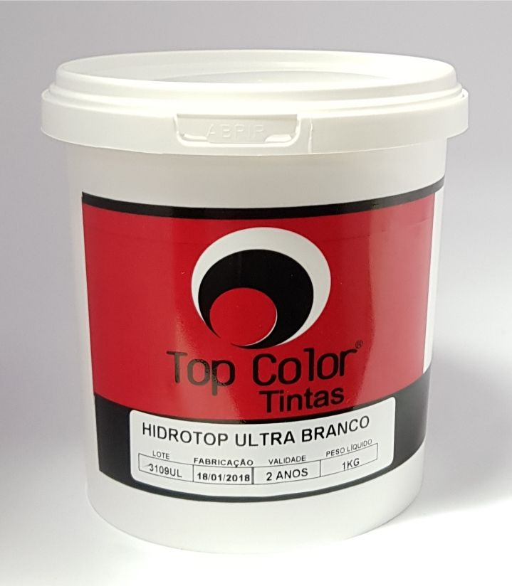 Hidrotop Ultra Branco