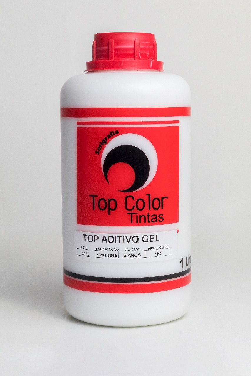TOP RETARDADOR GEL - 1 KG