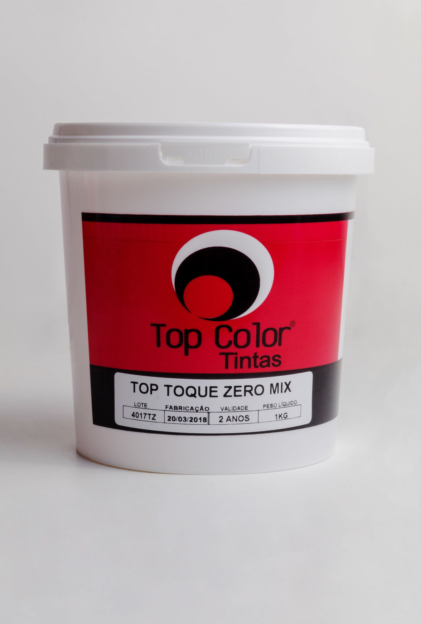 Top toque zero mix - 1kg