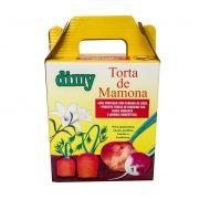 Abudo Orgânico Torta de Mamona - Fertilizante Dimy 1kg