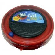 Arranhador e Brinquedo Antistress Cat Toy