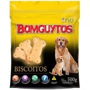 Biscoito Bomguytos 500g