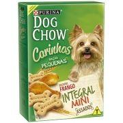 Biscoito Dog Chow Carinhos Integral Mini - 500g