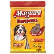 Bifinho Magnus Cães Adultos Sabor Carne 60g