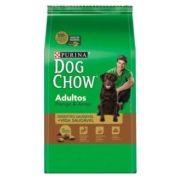 Ração Dog Chow Adultos Raças Médias e Grandes - Frango e Arroz 15kg