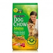 Ração Dog Chow Adultos Raças Pequenas