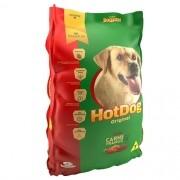 Ração Hot Dog Original Carne e Frango  - Cães Adultos