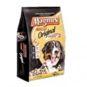 Ração Magnus Premium Original Adultos Grande Porte