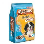Ração Magnus Premium Original Filhotes 15kg