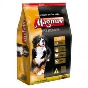 Ração Magnus Super Premium Frango e Arroz - Cães Adultos
