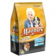 Ração Magnus Todo Dia Sabor Carne - Cães Filhotes - 7kg