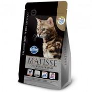 Ração Matisse Frango - Gatos Castrados