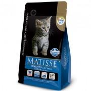 Ração Matisse - Gatos Filhotes 1 a 12 Meses