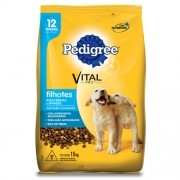 Ração Pedigree Vital Pro Filhotes 15kg