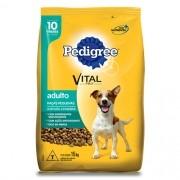 Ração Pedigree Vital Pro Cães Adultos Pequeno Porte 15kg