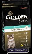 Ração Premier Golden Frango - Gatos Filhotes