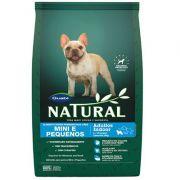 Ração Guabi Natural Cães Indoor – Super Premium - Mini e Pequeno Porte 10kg